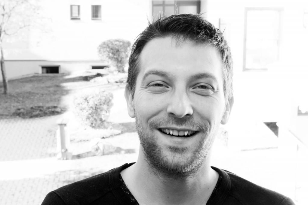 Daniel Pischel